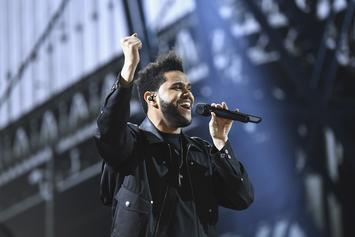 """The Weeknd Denies Stealing """"Starboy"""" Beat From Somali-American Singer"""