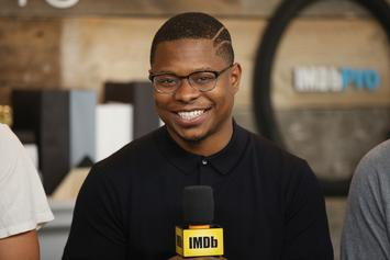 "Jason Mitchell Fired From ""The Chi,"" Dropped By Manager & Agent: Report"