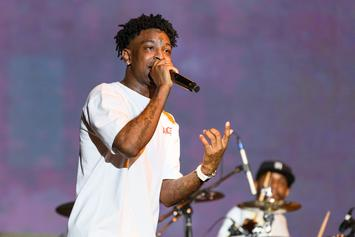 "21 Savage Speaks On Kodak Black's Arrest: ""Gotta Deal With The Consequences"""