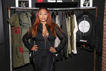 Teairra Mari Attempts To Shut 50 Cent Down By Proving A Viable Alibi