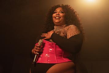 """Lizzo Wanted To """"Pull Her T*tty Out"""" During Stripper Film """"Hustlers"""""""