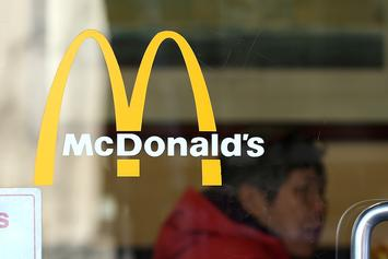 McDonald's Sweden Opens McHive, Smallest Bees-Only Restaurant