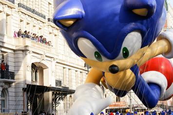 """""""Sonic The Hedgehog"""" Movie Gets A New 2020 Release Date"""