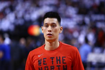 "Jeremy Lin Refused Entry For ""Game 2"" After Milwaukee Officials Couldn't ID Him"