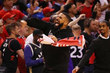 Majority Of America Is Rooting For Raptors Over The Warriors