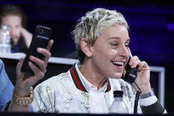 "Ellen Degeneres Gifts Teacher Behind Viral ""Old Town Road"" Math Version"