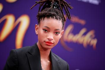 "Willow Smith Given Offer To Direct Adult Film Following ""RTT"" Porn Discussion"