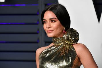 "Vanessa Hudgens Reveals That Catwoman Is Her ""Dream Role"""