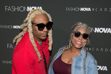 """Love & Hip Hop"": A1 Bentley & Lyrica Anderson Break Up Because Of Summer Bunni"