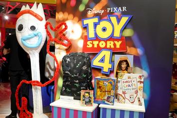 Toy Story 4 Aiming For Massive $100M To $150M Opening Weekend