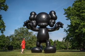 KAWS X UNIQLO Collection Elicits Insane Reaction From Chinese Shoppers