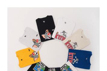 KITH Launches Tom And Jerry Capsule Collection, Sells Out Instantly