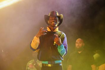 """Lil Nas X Shares Full """"7"""" Tracklist & It's Not All """"Old Town Road"""""""