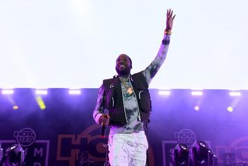 Meek Mill Granted New Hearing To Possibly Overturn His Conviction