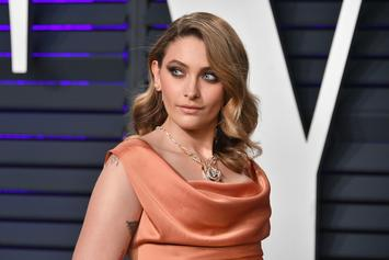 """Paris Jackson Slams Troll Who Calls Her """"Druggie"""" & Says Father Would Be """"Ashamed"""""""