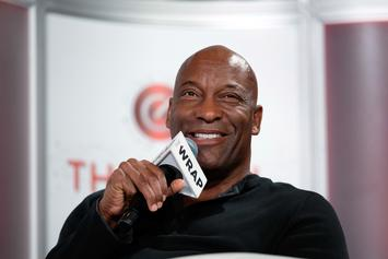 John Singleton's Daughter Gets Restraining Order Against Father's Best Friend