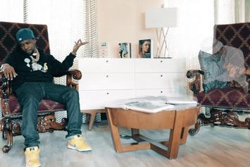 "Currensy & Statik Selektah Drop Off Smooth ""Friend Or Foe"" Video"