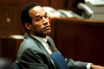 "O.J. Simpson Lives In A ""No Negative Zone"" 25 Years After Murder Case"