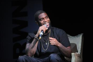 "Big K.R.I.T. Announces North American Tour: ""From The South With Love"""