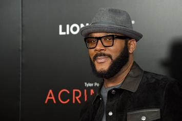 Tyler Perry & BET Partner Up For Streaming Service Offer