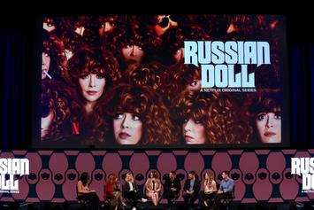 """Russian Doll"" Renewed By Netflix For Second Season"