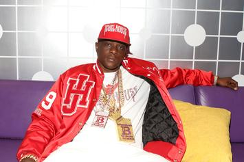 Boosie Badazz Earns Response From American Airlines After Irate Rant