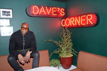 Dave Chappelle Announces Five Broadway Shows For The Summer