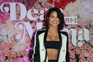 Cassie Confirms She's Expecting A Baby With New Beau Alex Fine