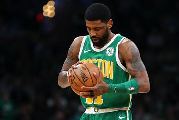 Kyrie Irving Cuts Ties With Longtime Agent, Will Join Roc Nation: Report