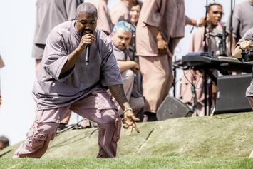 """Kanye West Previews New Single """"Brothers"""" In BET's """"Tales"""" Trailer"""