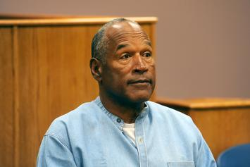 OJ Simpson Spills The Tea On Kris Jenner & Khloe Kardashian Rumors
