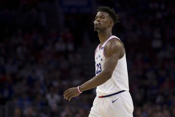 Jimmy Butler Will be Aggressively Pursued By The Rockets: Report