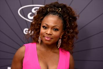 """Power"" Star Naturi Naughton Will Miss Her Character's Penthouse As Show Comes To An End"