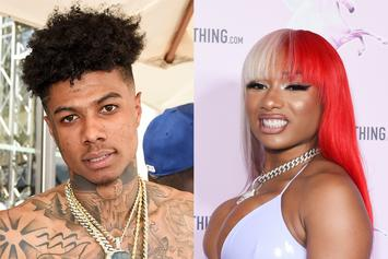 XXL Freshman List: Fans React To Blueface, Megan Thee Stallion & More Making It