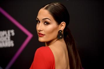 "Nikki Bella Opens Up About ""Super Scary"" Brain Cyst Diagnosis"