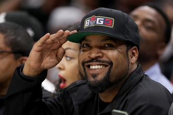 """Ice Cube Says """"Friday"""" Film Is Still In The Works: """"It's Coming"""""""