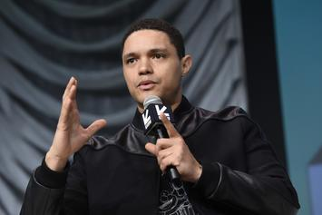 Trevor Noah Discusses The Troubling Effects Of Cancel Culture