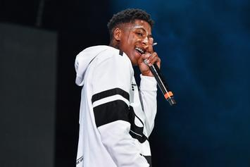 "Top Tracks: NBA Youngboy's ""4 Sons Of A King"" Hits #1"