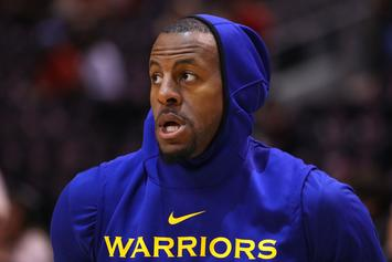 Andre Iguodala Believes Mark Jackson Was Blackballed For Religious Views