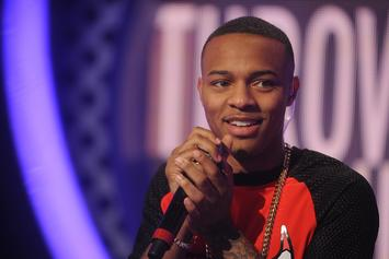 Bow Wow Exposed For Allegedly Photoshopping Fake Abs On His Pictures