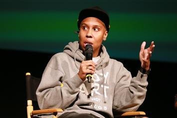 Lena Waithe Cites Will Smith & Denzel Washington As Not Supporting Black Talent