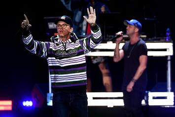 WATCH: Logic Reveals The First Vlog Episode Of Bobby's World