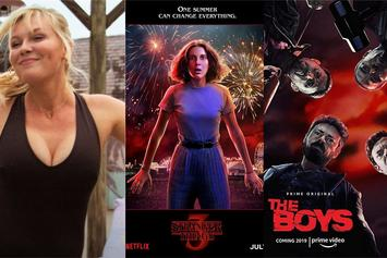 TV Shows We're Excited For This Summer 2.0