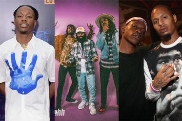 Beast Coast Edition: Who Had The Better Verse?