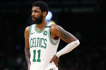 Kyrie Irving & Brooklyn Nets Working Towards 4-Year Deal: Report