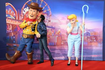 """""""Toy Story 4"""" Supersedes """"Annabelle Comes Home"""" With $58.4 Million Box Office"""