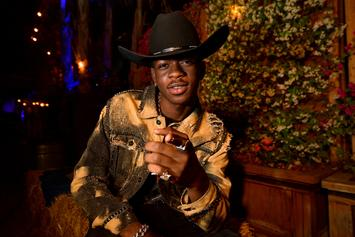 Lil Nas X Passes Eminem For Longest-Running No. 1 Hip-Hop Single Of All Time