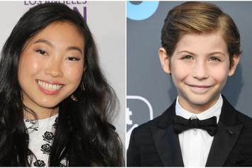 """Awkwafina & Jacob Tremblay To Star In Disney's """"Little Mermaid"""" Live-Action Remake"""