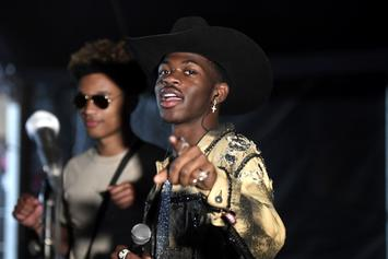 Lil Nas X Finds Humor In Homophobic Comments After Coming Out