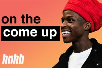 "Quando Rondo Talks Learning To Rap In Juvie, Concocting Pink Lean & More In ""On The Come Up"""